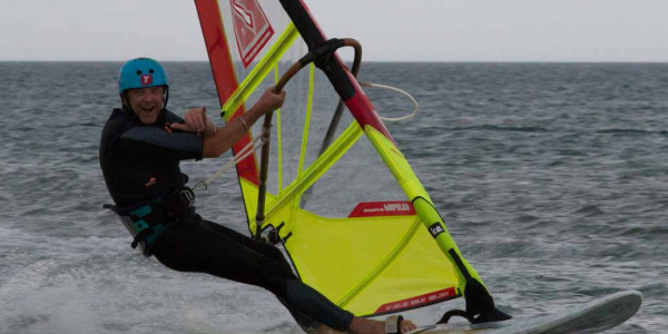 KA Sail Windsurfing in 2020!! Live now!!